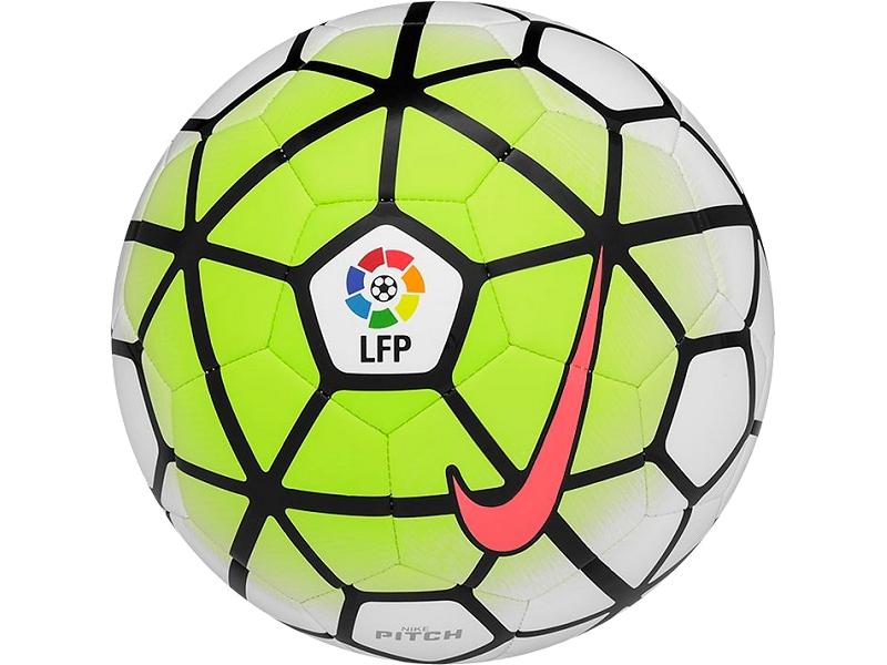 Fußball Spanien 15-16