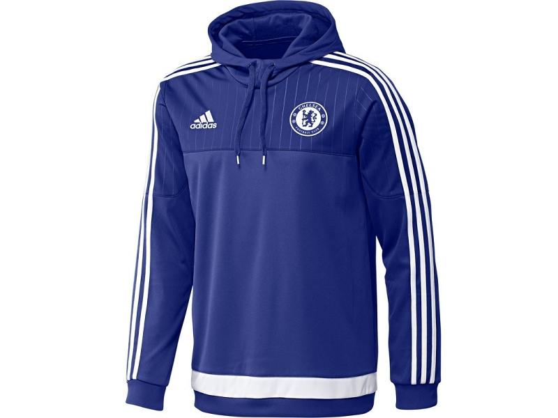Kapuzen-sweatshirt Chelsea London 15-16