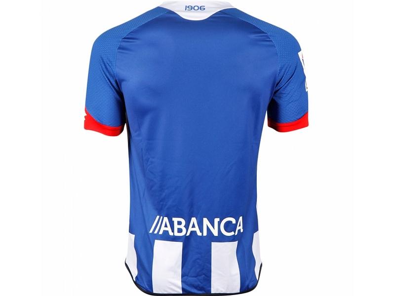 Deportivo La Coruna Trikot S0824