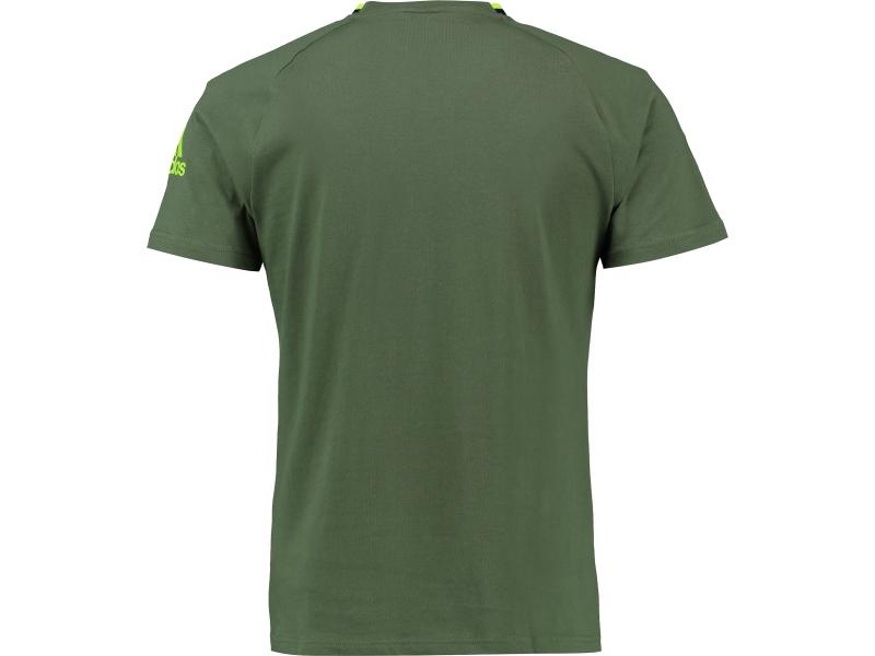 Deutschland T-Shirt AC6697