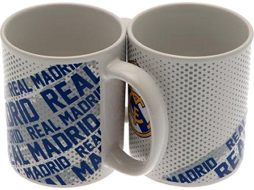 Becher Real Madrid 2015