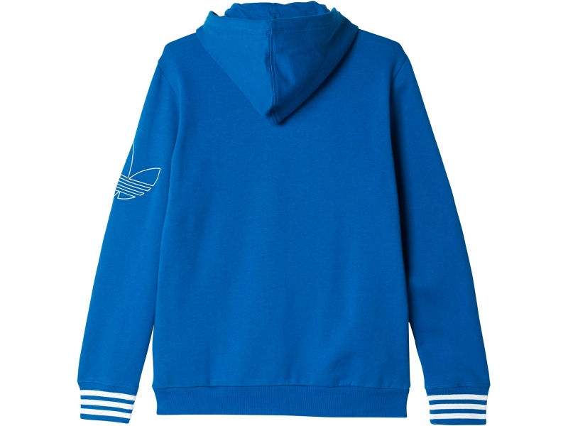 Chelsea London Kapuzen-sweatshirt AI7421