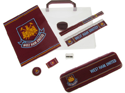 Schule-Set West Ham United