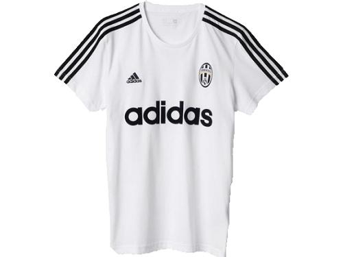 T-Shirt Juventus Turin 15-16