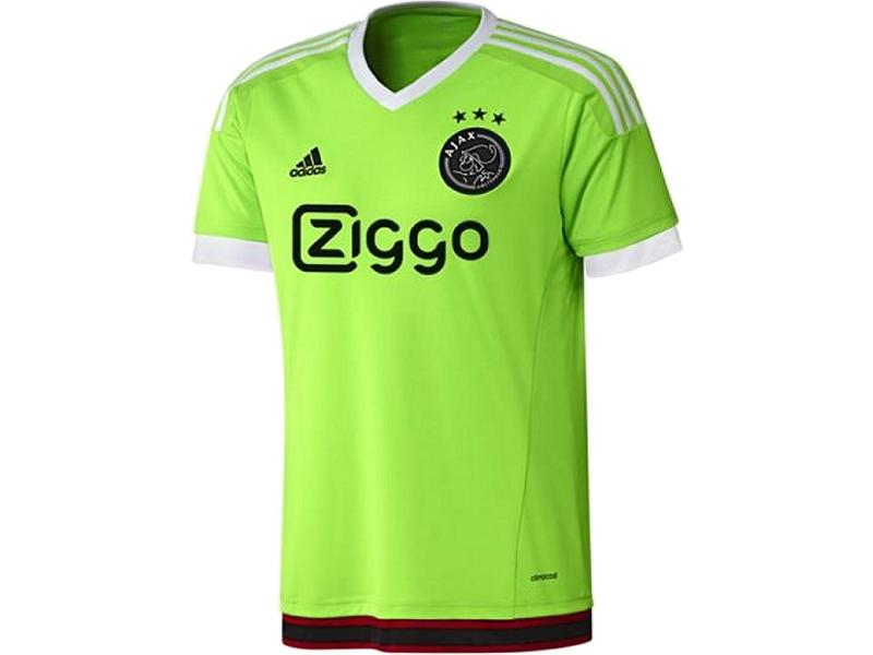 Kinder Trikot Ajax Amsterdam 15-16