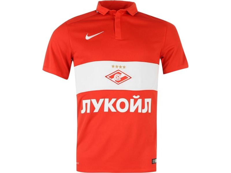 Trikot Spartak Moskau 15-16