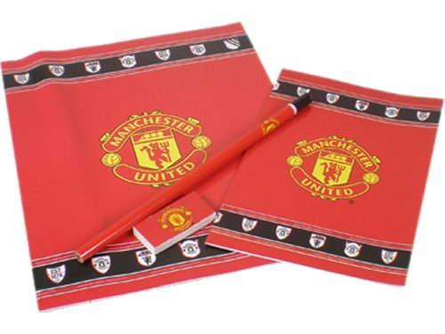 Schule-Set Manchester United