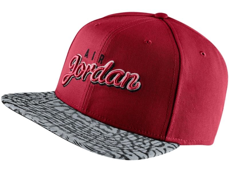 Basecap Jordan
