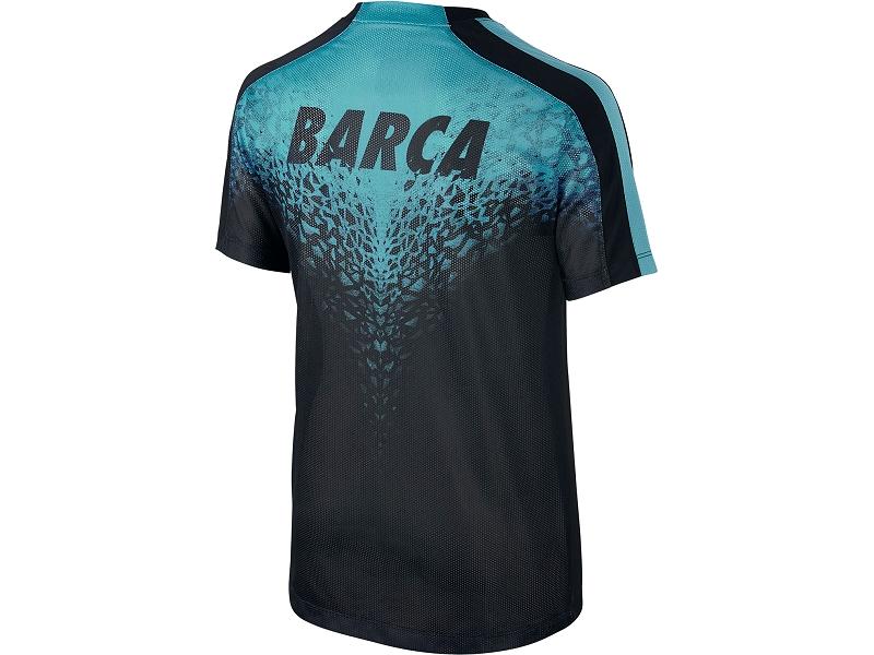 FC Barcelona Kinder Trikot 686602013