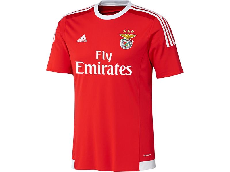 Trikot Benfica Lissabon 15-16