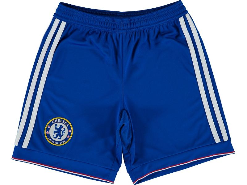Short Chelsea London 15-16