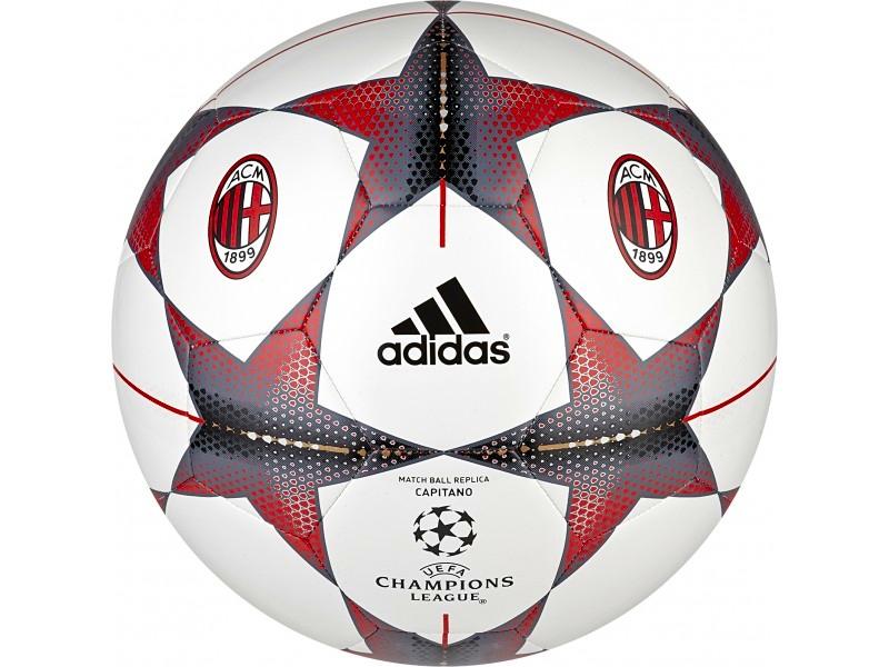 Fußball AC Mailand 15-16