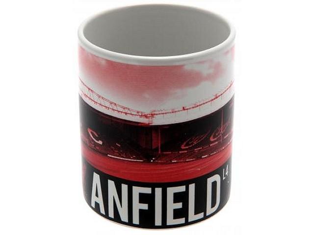 FC Liverpool Becher