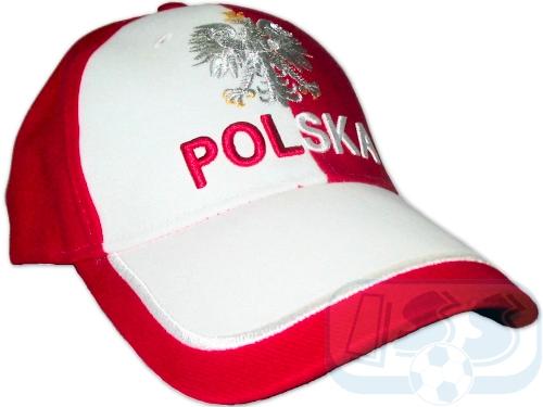 Basecap Polen