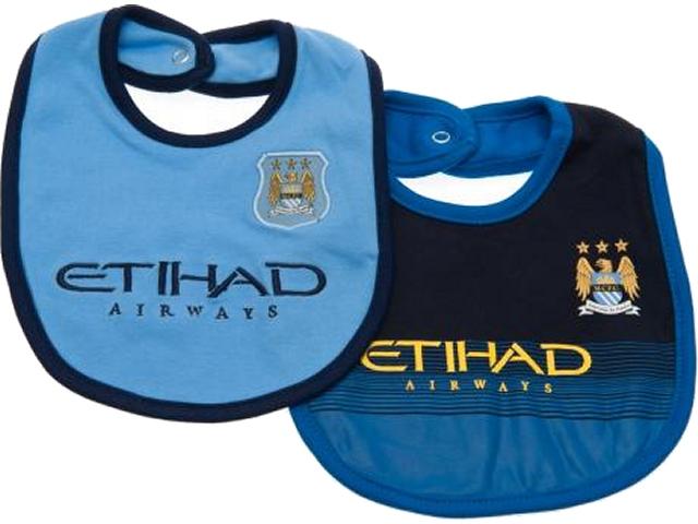 Lätzchen Manchester City