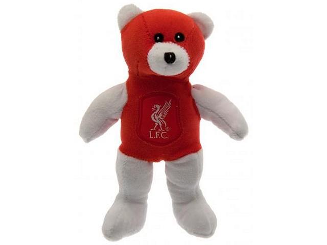 Maskottchen FC Liverpool 2015