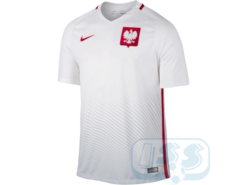 724633-100 Trikot Polen 16-17