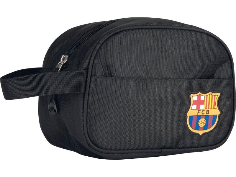 Kosmetiktasche FC Barcelona
