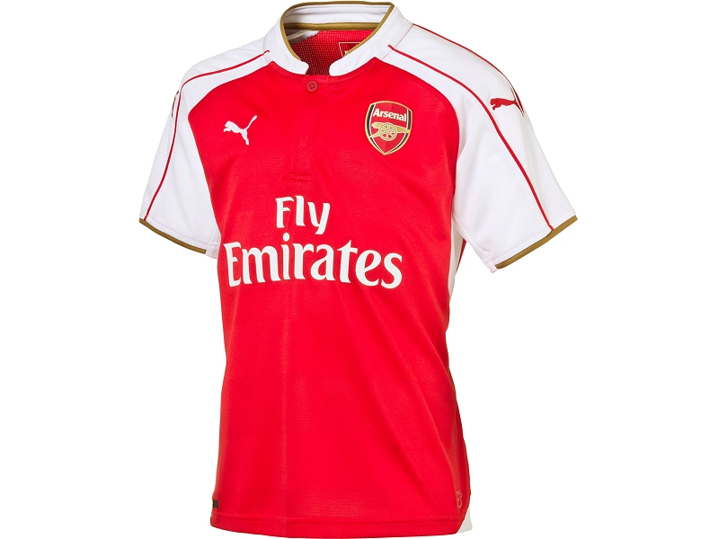 Kinder Trikot Arsenal London 15-16