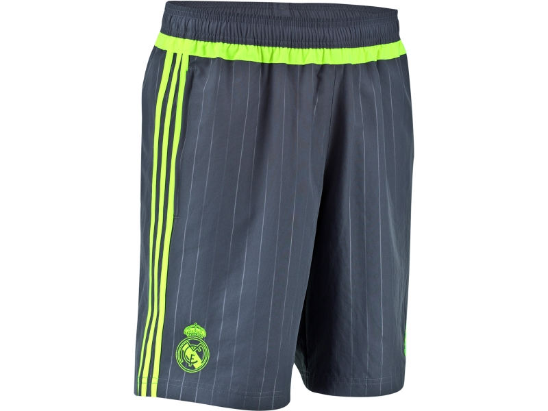 Kinder Short Real Madrid 15-16