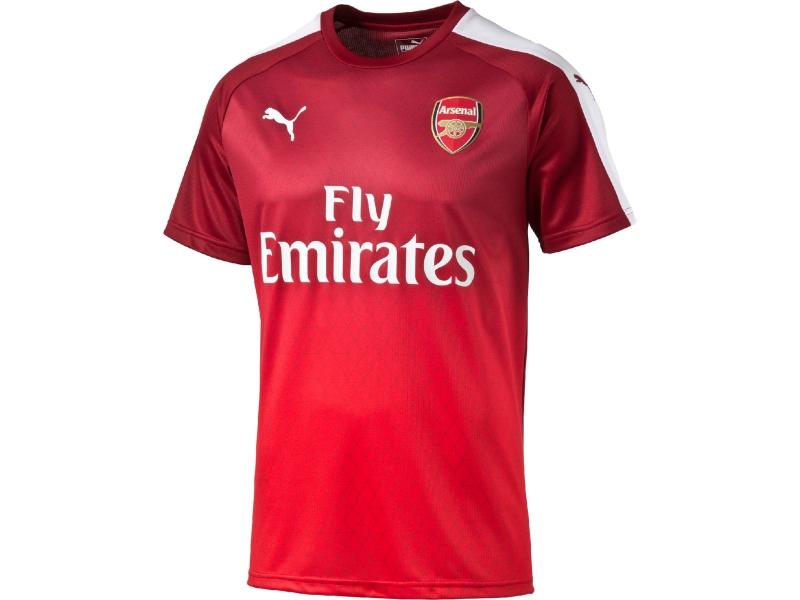 Trikot Arsenal London 15-16
