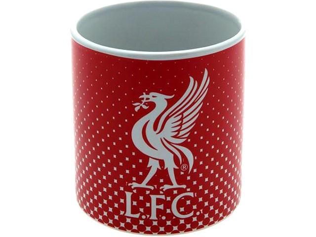 FC Liverpool Becher gross