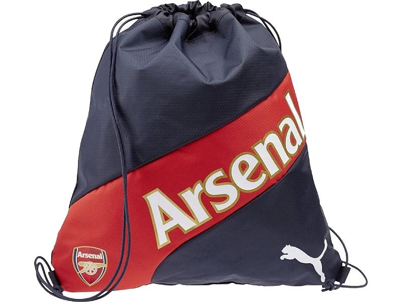 Sportbeutel Arsenal London 15-16