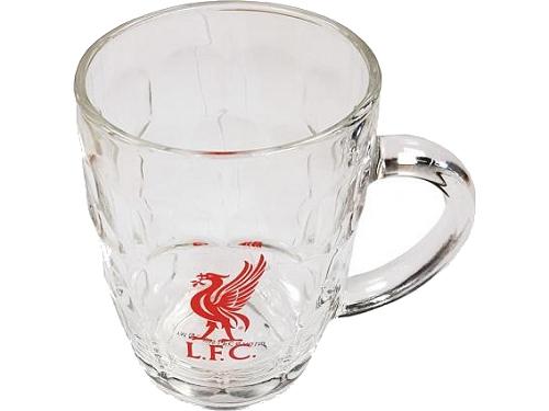 Bierkrug FC Liverpool