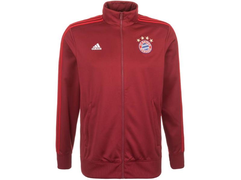 Sweatjacke FC Bayern München  15-16