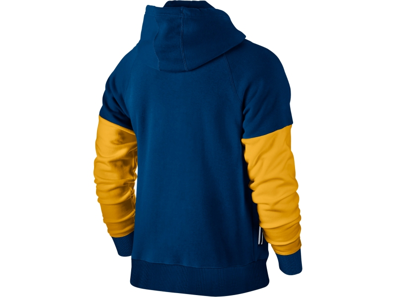 Jordan Kapuzen-sweatshirt 689020442