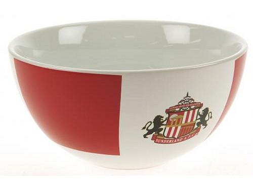 Frühstück Schüssel Sunderland FC