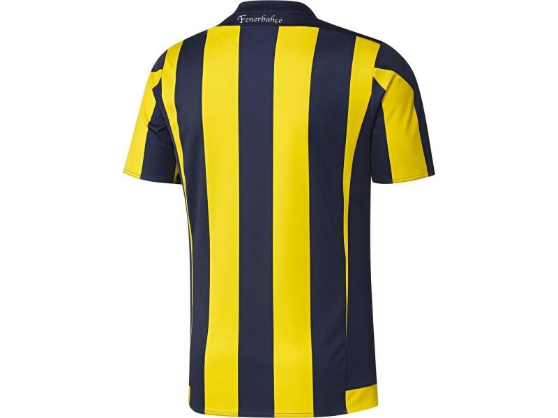 Fenerbahce Istanbul Trikot S11928