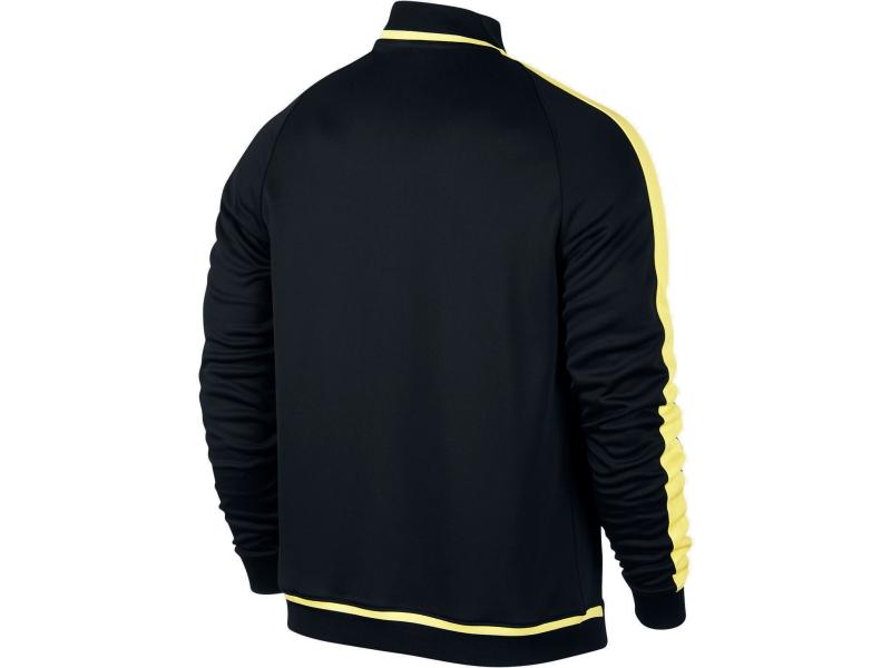 Inter Mailand Sweatjacke 715018010