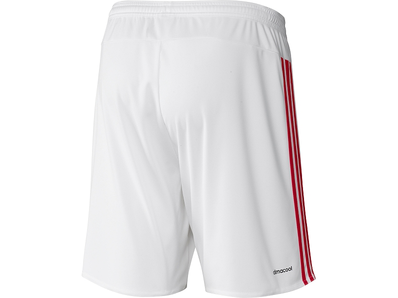 Ajax Amsterdam Short S08531