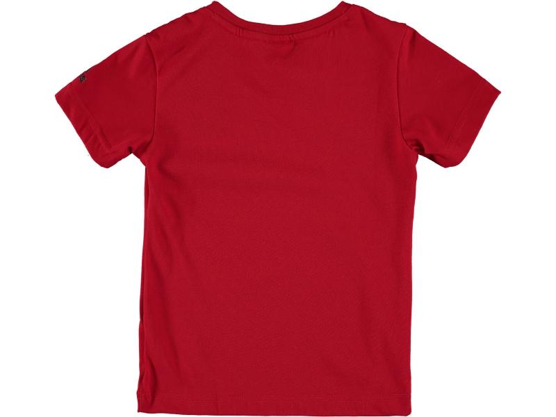 Manchester United Kinder T-Shirt AK1905