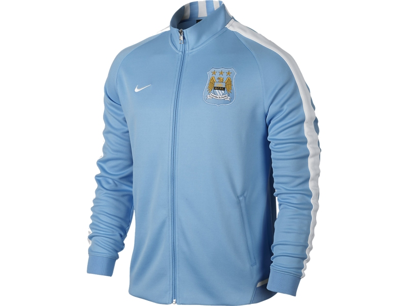 Sweatshirt Manchester City 15-16