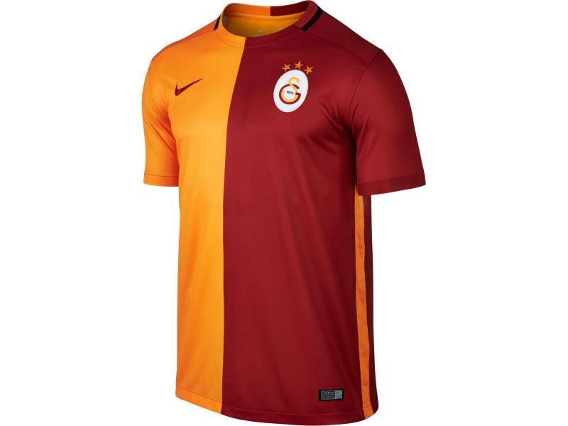 Trikot Galatasaray Istanbul 15-16