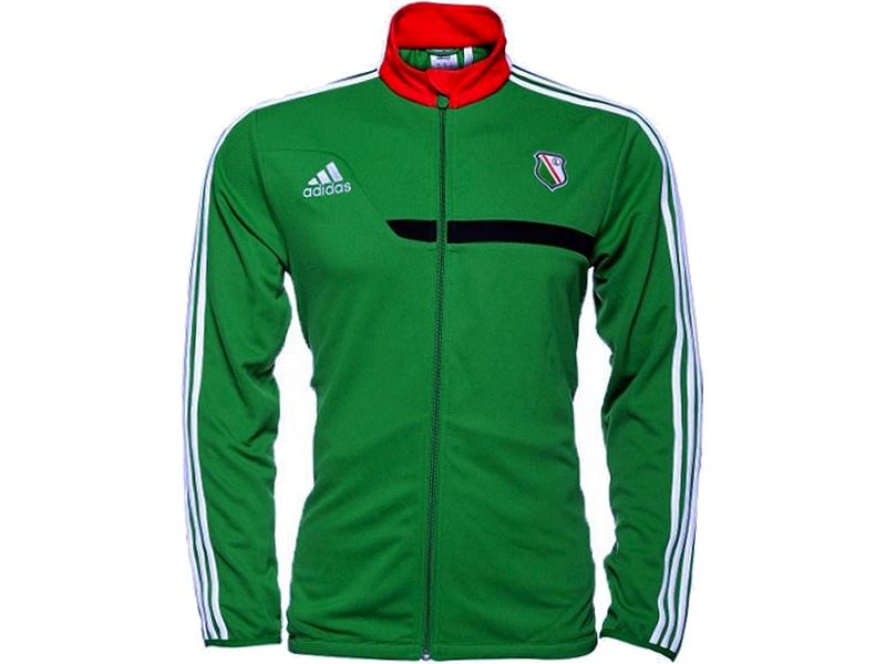 Sweatjacke Legia Warschau 14-15