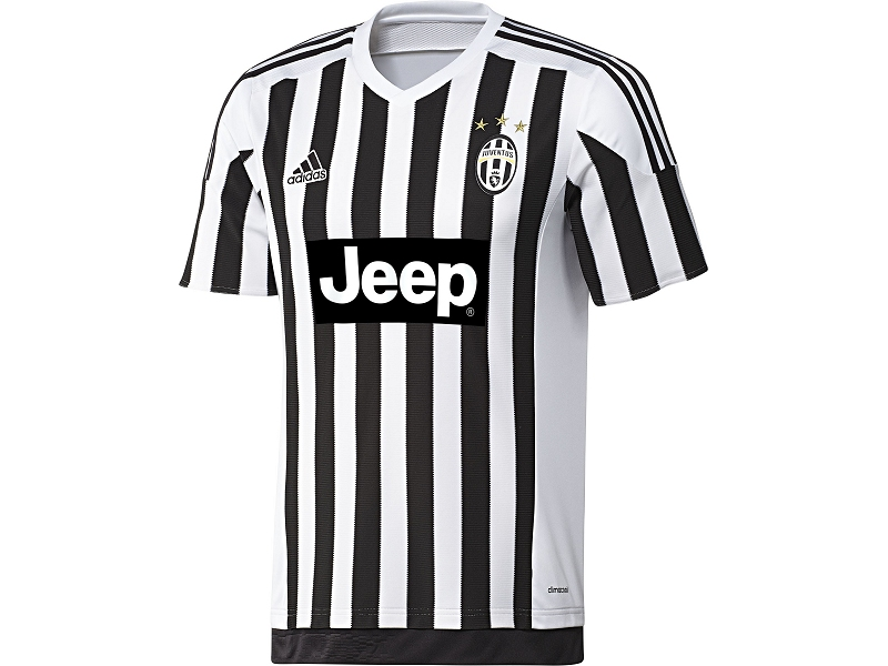 Kinder Trikot Juventus Turin 15-16