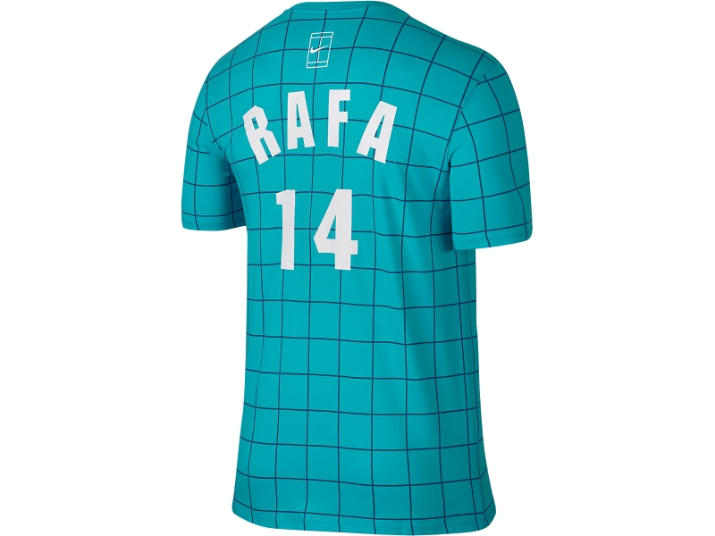 Rafael Nadal T-Shirt 739475429