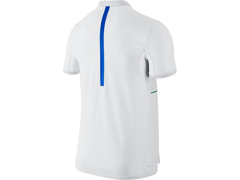 Roger Federer Poloshirt 728951100
