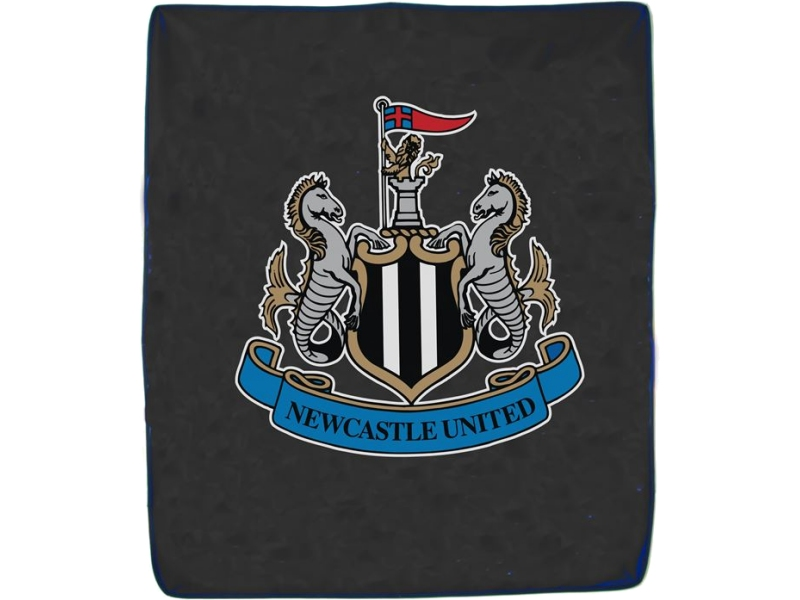 Fleecedecke Newcastle United