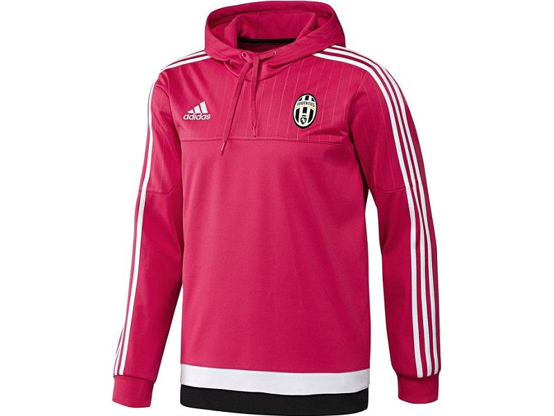 Kapuzen-sweatshirt Juventus Turin 15-16
