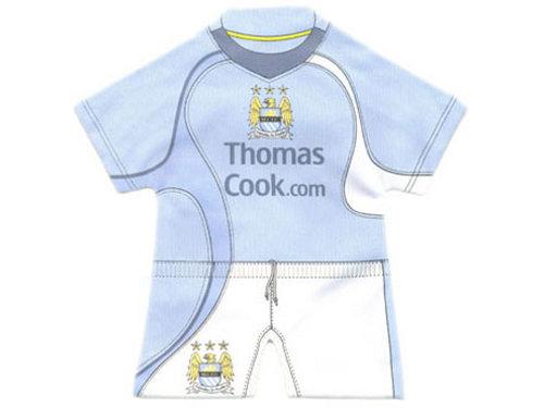 Micro Shirt Manchester City