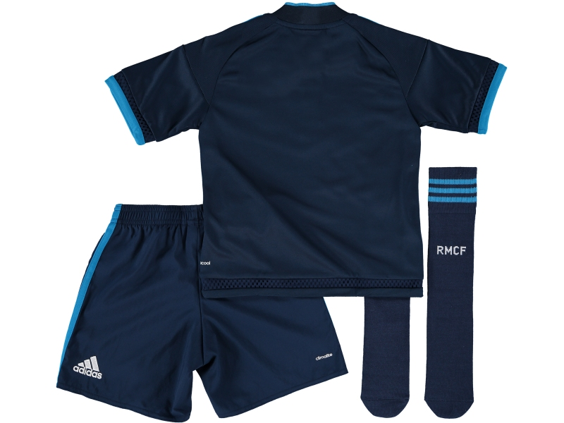 Real Madrid Mini Kit AH6758