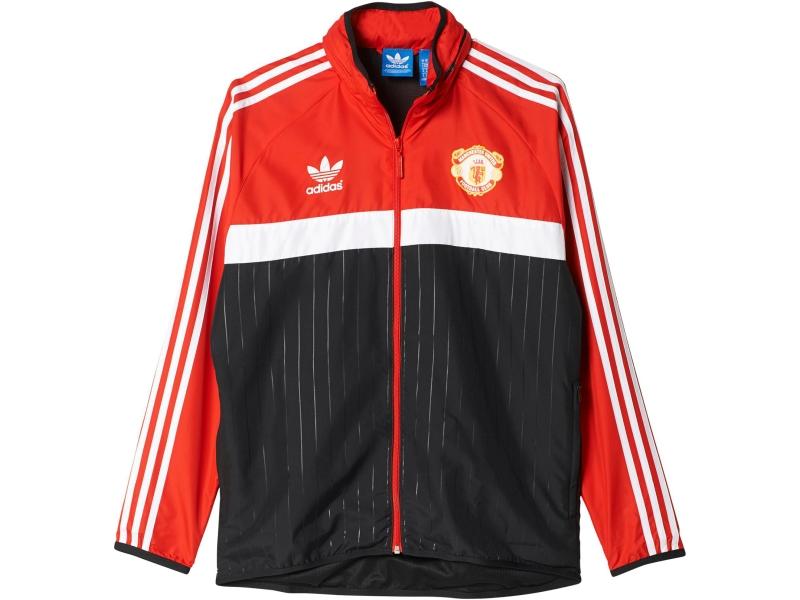 Jacke Manchester United 2015