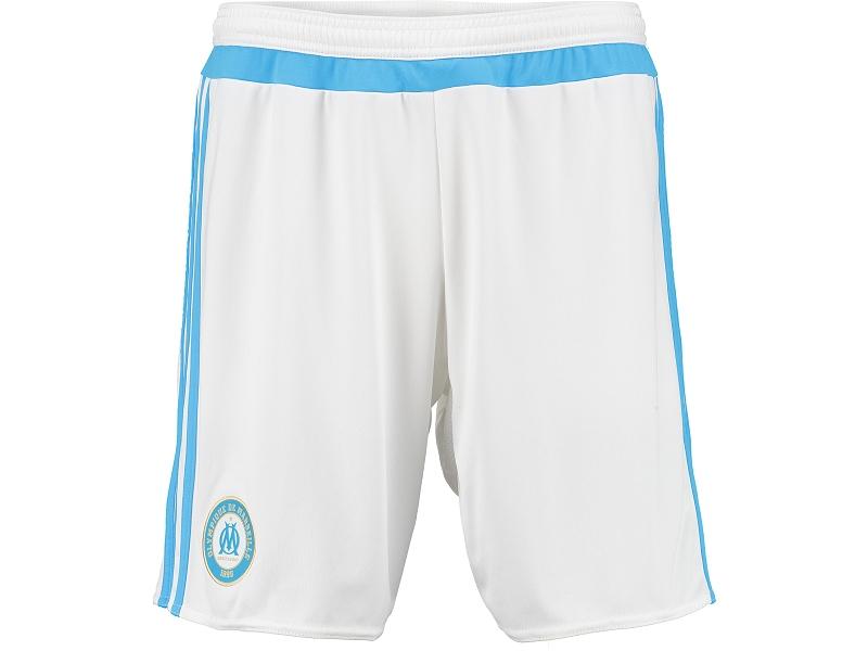 Short  Olympique Marseille 15-16