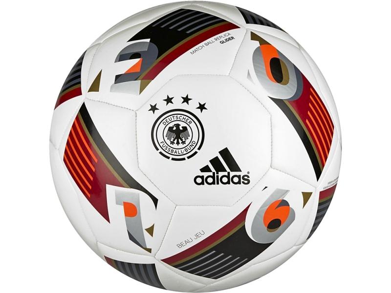 Fußball Deutschland 2016