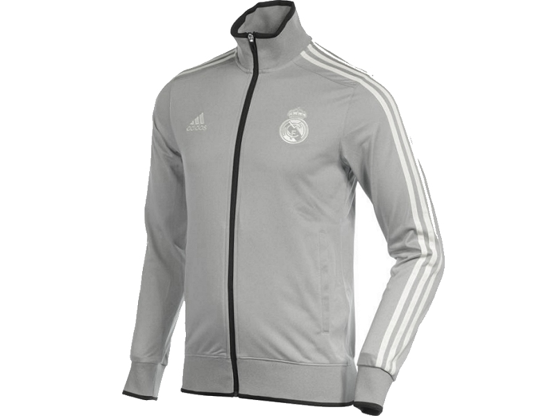 Sweatjacke Real Madrid 15-16