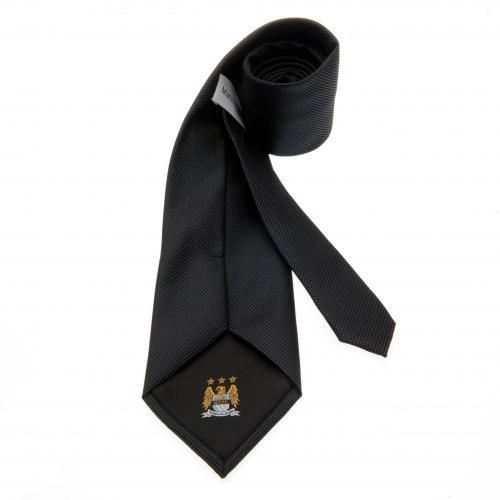 Manchester City Krawatte n05tiemcsk